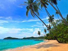 Nauru, Micronesia