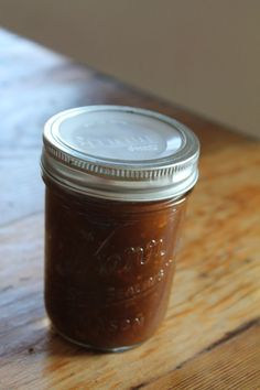 Tomato-Free BBQ Sauce Use apricot in place of pumpkin/apple sauce and tada!