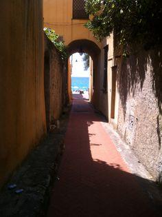 Ogni volta un'emozione #Varigotti #Italy #photography
