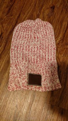 fb5067d50a7ec Love your melon beanie red and white  fashion  clothing  shoes  accessories