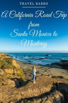 Is there anything better than a California road trip? We drove from Santa Monica to Monterey in four days, staying at Wyndham Rewards hotels.