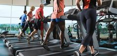 The Treadmill Is Back! Workout Tips You Can Use at Home or in the Gym Become A Runner, Online Personal Trainer, Aerobics Workout, Healthy Brain, Gym Membership, Going To The Gym, Get In Shape, No Equipment Workout, Fitness Tips