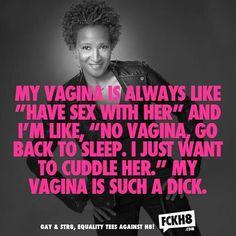 Wanda Sykes So Gay 47