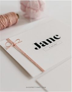 Packaging Design, Branding Design, Minimalist Wedding Invitations, Collateral Design, Baby Cards, Business Card Design, Invitation Design, Kids And Parenting, Letterpress
