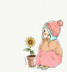 Cartoon Kids, Girl Cartoon, Hijab Drawing, Islamic Cartoon, Anime Muslim, Hijab Cartoon, Baby Illustration, Cartoon Quotes, Cute Cartoon Wallpapers