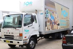 Our iMove Group team in Sydney is fully trained to handle all your removal needs. Our experts offer years of experience and provide a wide range of high-quality #removalists #Sydney services. Moving Cost Calculator, Brisbane, Sydney, Interstate Moving, Moving Costs, Office Moving, Moving Furniture, Road Conditions, Moving Services