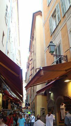 Travels to Nice - 9 | Julia Sotnykova #travel #france #nice #mediterranean #trip