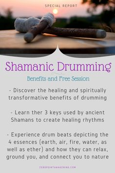 Drums Beats, White Blood Cells, Care Worker, Cellular Level, Long Term Care, Shamanism, Spiritual Guidance, Trance, When Someone