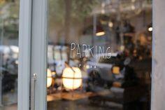 Sobre Parking Pizza