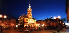 Giliwice, Poland