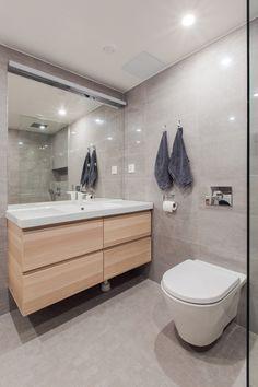Laundry In Bathroom, Hem, Bathroom Interior, Toilet, Bathrooms, Bathtub, Future, Bedroom, Decoration