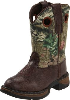 Durango BT250 Mobu Boot (Toddler/Little Kid) >>> See this awesome image  : Girl's boots