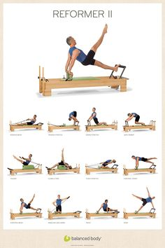 Pilates is an exercise system targeted at developing flexibility and core strength as well as promoting total body balance. Pilates is so versatile that it can be performed by senior citizens and seasoned athletes who Pilates Training, Pilates Workout, Body Pilates, Pilates Reformer Exercises, Pilates Barre, Pilates Video, Aerobic Exercises, Fitness Exercises, Cardio