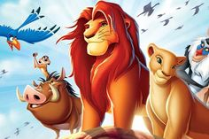 The Lion King: A Problem Free Philosophy
