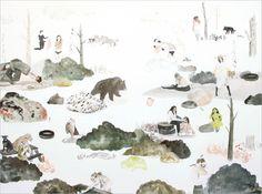 The Summit - Sarah Burwash