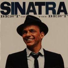 Albuminformatie voor Best of the best van Frank Sinatra.