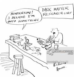 """dark matter"" cartoon - Google Search"