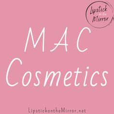 All about MAC Cosmetics Products. MAC lipsticks, lipliners, eyeliners, MAC bronzers, foundations, blushes, mascaras, Full Face Color Schemes, Supplies, Products, Tutorials, MAC beauty makeup ideas, how to apply MAC lipsticks, Lipsticks hacks, Beauty lipstick hacks, MAC eyeshadow looks, how to apply MAC foundation, MAC makeup looks, beauty makeup ideas, MAC lip liners and lipstick combo ideas, MAC makeup inspirations, beauty makeup tutorials, beat of MAC makeup products, MAC makeup combo…