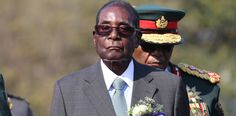 #Now Mugabe is gone there is a chance to get HIV/AIDS under control - The Conversation UK: The Conversation UK Now Mugabe is gone there is…