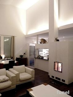 Interior Lighting, Lighting Ideas, Bathroom Lighting, Led, Mirror, Furniture, Home Decor, Bathroom Light Fittings, Bathroom Vanity Lighting