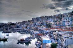 Descoperă oraşul Piraeus, Grecia | Calatoresc.ro