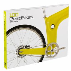 100 Best Bikes  - Beautiful frames in a new book and a giveaway from Biomega- Want this book...