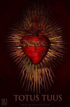Jesus Tattoo, Christ Tattoo, Catholic Pictures, Pictures Of Jesus Christ, Religious Images, Religious Art, Image Jesus, Jesus Photo, Christian Images