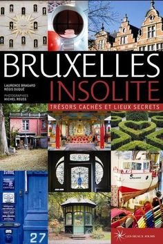 Places Around The World, Travel Around The World, Around The Worlds, Cool Places To Visit, Places To Go, Unusual Buildings, Voyage Europe, Hotels, Brussels Belgium