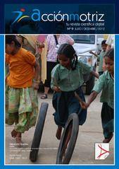 acciónmotriz - tu revista científica digital | Revistas de Educación Física, Ciencias del Deportes, actividad física... | Scoop.it