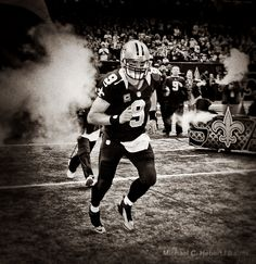 Drew Bees #NFL #footballrocks
