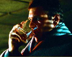 Blade Runner Whiskey Glass | Cool Material