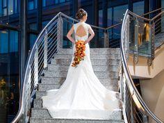 Hotel Wedding, Wedding Venues, Perfect Wedding, Summer Wedding, Hotels, Wedding Dresses, Fashion, Wedding Reception Venues, Bride Dresses