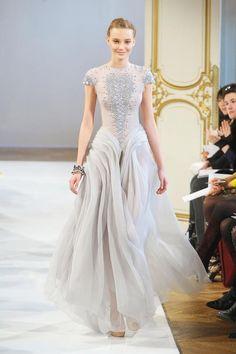 Christophe Josse Paris Haute Couture Week Spring Summer 2012