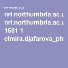 nrl.northumbria.ac.uk 1581 1 elmira.djafarova_phd.pdf