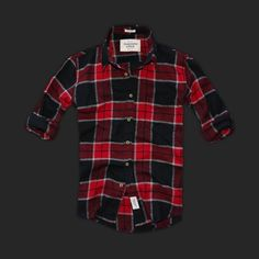 Abercrombie & Fitch Shirts For Men 015