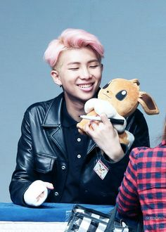 |BTS| RAP MONSTER #BTS #RapMonster #Namjoon