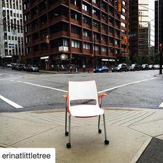 Doni is hitting the streets! #ispyki #Repost @erinatlittletree with @repostapp ・・・ KI's Doni. Everywhere. (quite literally) 😉😍