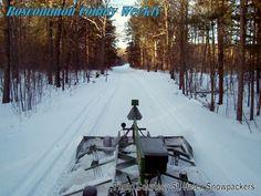 St. Helen Snowpacker's Trail Report