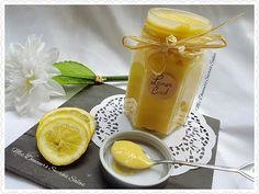 Lemon Curd ✔ Facile et Rapide - YouTube Lemon Cake From Scratch, Mousse, Lemon Cheesecake Recipes, Creme Dessert, Lemon Cake Mixes, Caramel, Lemon Curd, Base, Make It Yourself