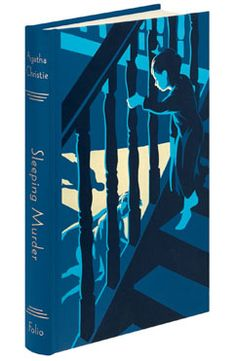 Sleeping Murder book A favorite story and one the best of the first Miss Marple stories on BBC