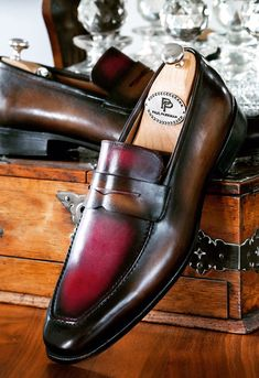 7873851edab 39 Best Loafers for men images in 2019 | Mens red dress shoes ...