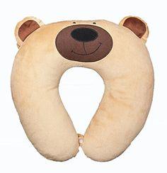 Dooream Adult Travel Car Office Home Neck Pillow U Shape (Bear) Dooream http://www.amazon.com/dp/B011V7O556/ref=cm_sw_r_pi_dp_P2qQvb0Y5RWNA