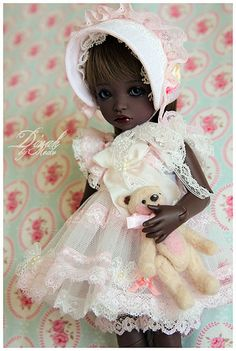 [Iplehouse BID Erzuly] Romantic Dinah | Meïko | Flickr