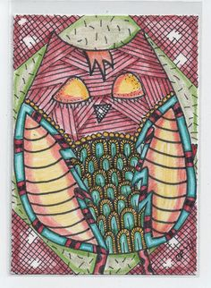 another owl :)