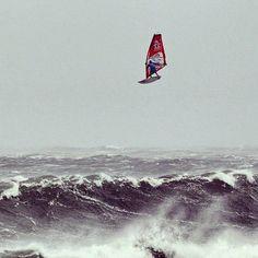 Red Bull #windsurfing