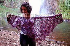 Ravelry: Gail (aka Nightsongs) pattern by Jane Araújo
