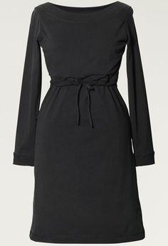 B.Warmer nursing dress