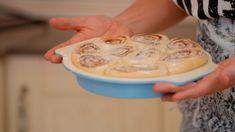 Cupcake Maniacs 5: Rollos de Canela - La vida sabe mejor