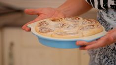 Cupcake Maniacs 5: Rollos de Canela - La vida sabe mejor Cupcakes, Pan Dulce, Churros, Waffles, Muffins, Bakery, Rolls, Bread, Cookies