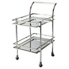 Anika Bar Cart
